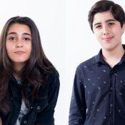 'The Voice Kids' une Isa Lima e João Pedro Chaseliov em dueto e você vai amar!