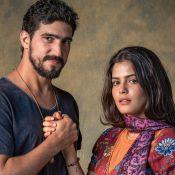 'Órfãos da Terra': Laila descobre que Jamil é capanga de Aziz.'Não quero te ver'