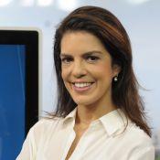 Isso a Globo não mostra! Mariana Gross sofre imprevisto com look ao vivo. Saiba!