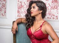 Mileide Mihaile ganha declaração em show de cantor apontado como affair. Vídeo!