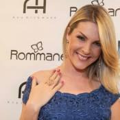 Ana Hickmann, após chorar em programa de TV, lança coleção de joias em São af3b761666
