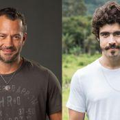 'A Dona do Pedaço': Caio Castro se relacionará com Malvino Salvador e dará golpe