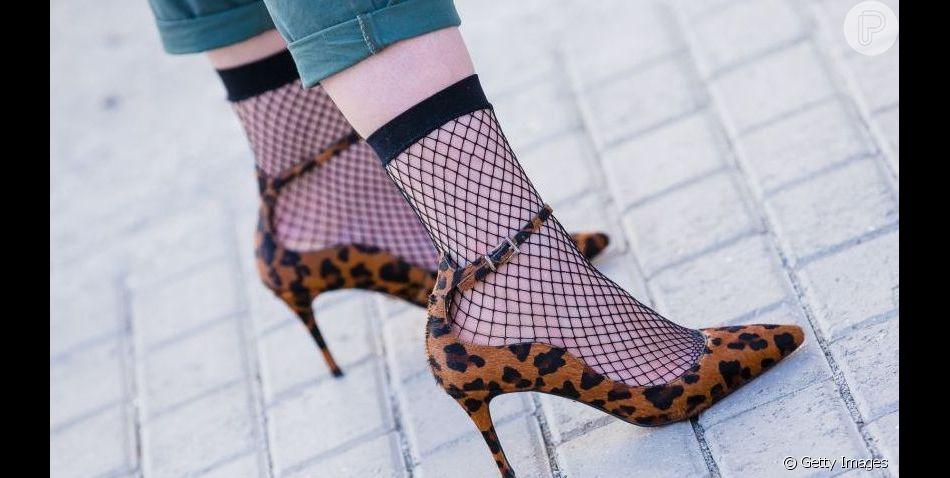 Detalhes que fazem toda a diferença. Veja os truques de styling nos corredors da São Paulo Fashion Week