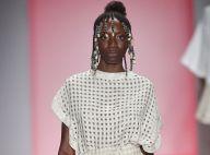Moda clean de verão: SPFW mostra looks all white como tendência