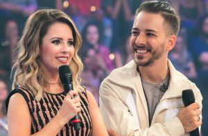 Junior Lima atribui boa relação com irmã, Sandy, à música: 'Carreira ajudou'