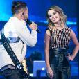 Sandy e Junior vão celebrar 30 anos de formação da dupla com shows pelo Brasil
