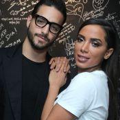 Anitta e Maluma recordam afastamento no passado : 'Briga de namorados'. Entenda!