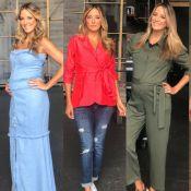 Grávida e fashion: stylist de Tici Pinheiro detalha looks da artista. 40 fotos!