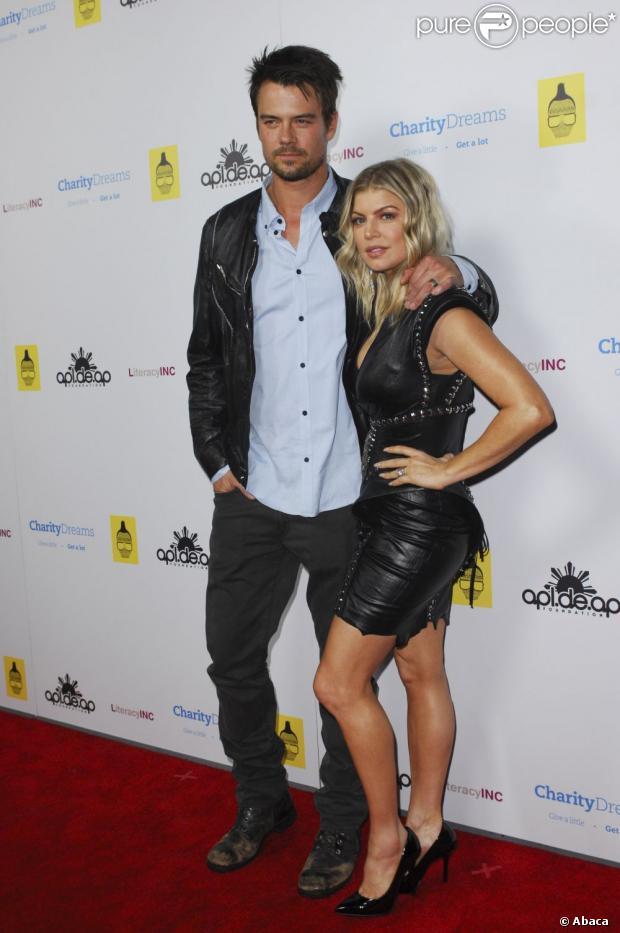 Josh Duhamel e Fergie ... Josh Duhamel Divorce