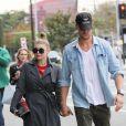 Fergie e John Duhamel esperam seu primeiro filho