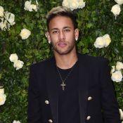 Neymar aposta em look country e se compara a Bradley Cooper: 'Só falta cantar'