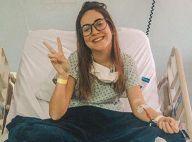 Com câncer aos 24, otimismo de influencer contagia web: 'Processo de evolução'
