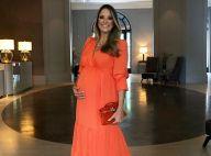 Ticiane Pinheiro faz chá de bebê para a segunda filha, Manuella. Aos detalhes!