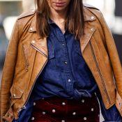 Jeans no inverno: como usar a camisa e a jaqueta de forma estilosa na estação