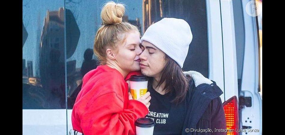 Luísa Sonza e Whindersson Nunes não estarão no casamento de Carlinhos Maia