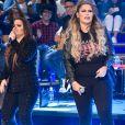Marilia Mendonça, Maiara e Maraisa se apresentam em show especial na Pecuária de Goiânia, nesta quinta-feira, dia 23 de maio de 2019