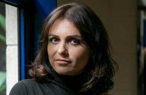 Monica Iozzi revela plano com namorado, Gabriel Moura, após novela: 'Vou casar!'