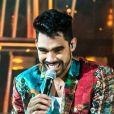 Avião que levava o cantor Gabriel Diniz caiu no Sergipe nesta segunda-feira, 27 de maio de 2019