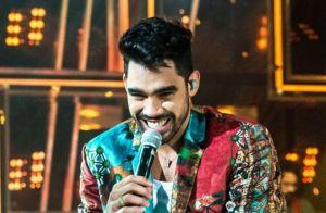 Avião com astro do forró Gabriel Diniz cai em Sergipe e cantor está desaparecido