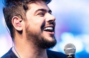 Zé Neto, dupla com Cristiano, faz show sem irmão: 'Teve que operar às pressas'