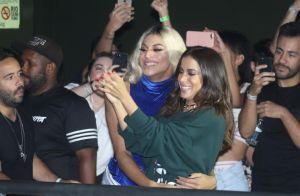 Amigas de novo? Anitta avalia possibilidade de retomar amizade com Pabllo Vittar