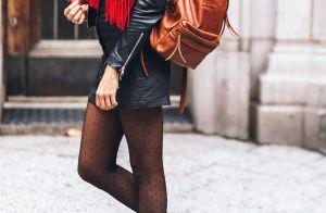 Meia-calça cool: onde encontrar modelos com texturas e cores diferentes