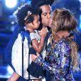 Jay-Z deu uma ilha de presente para Beyonce