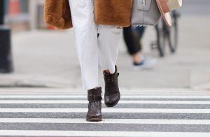 Botas no office look: 4 dicas para usar o calçado de inverno no trabalho