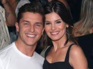 Paolla Oliveira e promoter dão selinho em festa com Camila Queiroz. Fotos!