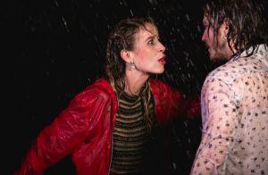 'Verão 90': Dandara faz Quinzinho assumir a verdade sobre a morte de Nicole