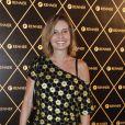 Paula Burlamaqui viverá um romance gay com Marjorie Estiano em série do 'Fantástico'