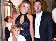 Carol Dantas ganha declaração do marido após casamento: 'Te amarei como nunca'