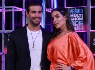 Mariano comemora 1 ano de namoro com Carla Prata e a elogia: 'Determinada'