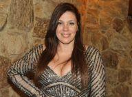 Aos 42 anos, Simony posa com look decotado de oncinha e ganha elogios: 'Linda'