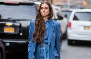 Caça ao jeans: dicas para achar as calças que são trend na temporada. Fotos!