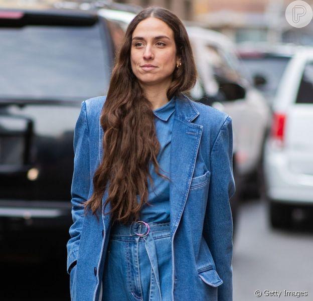 Calça jeans na trend! Descubra onde achar os modelos que fazem sucesso nas passarelas desta temporada.