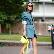 Truques de styling: aprenda a usar vestido curto no inverno em 15 looks