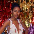 Famosas pretigiam Camila Coelho em lançamento de coleção para a marca Revolve  no Parque Lage, no Rio de Janeiro, na noite desta quinta-feira, 20 de junho de 2019