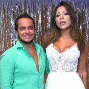Thammy Miranda vai ser pai! Mulher do ator, Andressa Ferreira espera o 1º filho
