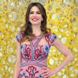 Luciana Gimenez afastou rumores de que estaria vivendo romance com prefeito de São Paulo, Bruno Covas