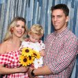 Karina Bacchi reforçou desejo de nova gravidez a partir de outubro: 'Fertilização'