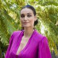 Debora Nascimento comentou sobre o fim do casamento com José Loreto no 'Altas Horas': 'Cuidei das feridas'