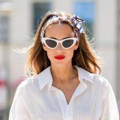 Lenço no cabelo: 6 formas de amarrar o acessório fashion e queridinho da vez