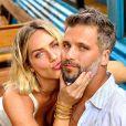 Mulher de Bruno Gagliasso, Giovanna Ewbank já negou vontade de fazer cirurgia plástica no nariz
