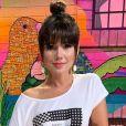 Paula Fernandes está namorando o empresário Rony Cecconello