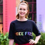 Marina Ruy Barbosa recupera Instagram e revela ajuda de Kéfera: 'Me acalmou'