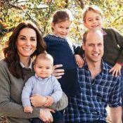 Príncipe George terá mágico e castelo inflável em aniversário luxuoso. Detalhes!