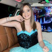 Anna Livya Padilha, a 'Menina Fantasma' do SBT, chama atenção em foto de biquíni
