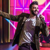 Zé Neto e Cristiano citam Gusttavo Lima em show e cantor retribui: 'Amo vocês'