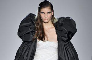 Estilo anos 80: mangas bufantes são tendência entre fashionistas